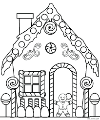 Easy Coloring Pages Hashclub
