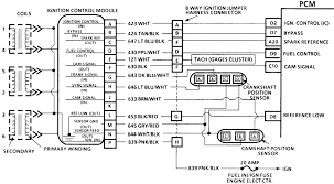 crankshaft wiring harness crankshaft wiring diagrams online description 8 crankshaft position ckp sensor wiring diagram 1991 94 3 8l engine