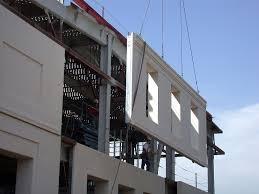 precast concrete cladding designing