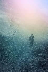 Image result for Hình ảnh bóng người cô đơn