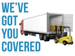 semi hauling ltl freight