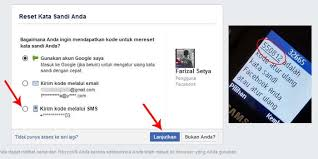 Maybe you would like to learn more about one of these? Lupa Kata Sandi Facebook Ini 4 Cara Membukanya Ampuh
