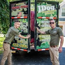 Waste Management Jdog Junk Removal Hauling