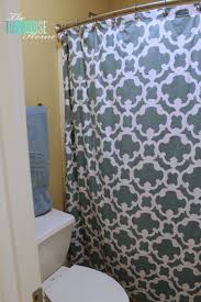 target shower curtains threshold