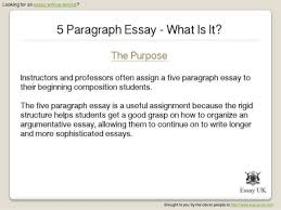 paragraph essay what is it   2 looking for an essay