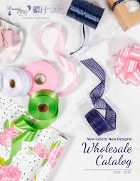 2018-2019 Wholesale Catalog - No Pricing by CSS Industries, Inc ...