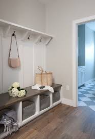 Pretty Mudroom For Girl Station