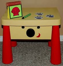side table drawer blues clues. Side Table Drawer Blues Clues U