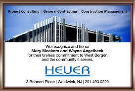 Heuer & Company Management | Heuer & Company Employees