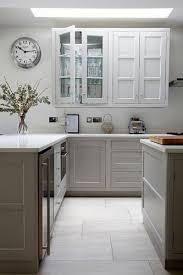 white floor tiles kitchen. Plain Kitchen Whitetilekitchenfloor And White Floor Tiles Kitchen N