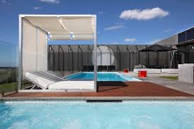 Modern cabanas design pool contemporary with modern cabana modern cabana  white cabana
