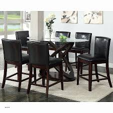 high top dining table with 4 chairs 20 fresh design for wansley dining set with 4