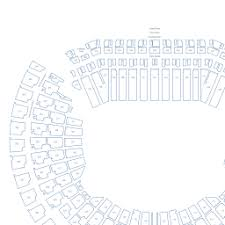 Ringcentral Coliseum Interactive Football Seating Chart