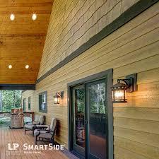 Lp Smartside Coverage Chart Lp Lap Siding Lp Smart Lap Siding Installation