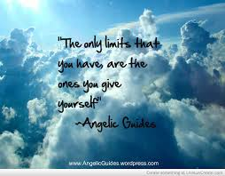 Angel Quotes Interesting Angel Quotes Angelic Guides