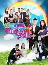 Phim Cầu vồng tình yêu-Rainbow of Love VTV9