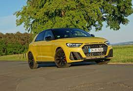 3.6 what cars are in group 1 insurance? The 2020 Audi A1 Offers A Premium Experience In A Small Package