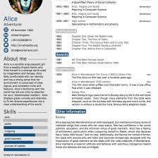 Cv Versus Resume Cv Vs Resume Wiki Wwwfungramco 39