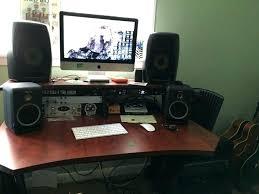 studio trends 46 desk audio ion desks audio studio desk plans studio trends in studio desk studio trends 46 desk