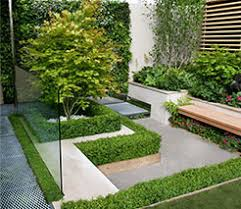 Small Picture Landscaping Melbourne Landscape Design Construction Hedge Stone