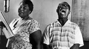 louis armstrong e ella fitzgerald misadventures