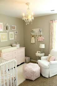 chandelier for baby girl nursery fresh minimalist room ideas home design and interior canada