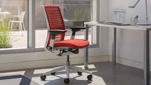 Cool ergonomic office desk chair Comfortable Think Sustainable Desk Chair Steelcase Regarding Steel Case Office Chairs Idea 37 Ungroundedinfo Vintage Steelcase Office Chairs Cool Desk Accessories The Home With