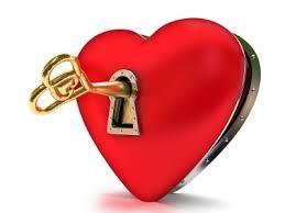 Open je hart