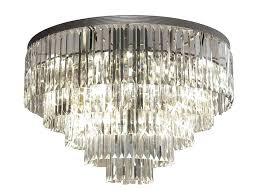 flush mount lighting crystal flush mount chandelier crystal living charming ceiling mounted chandelier flush ceiling mounted flush mount lighting crystal