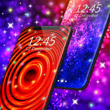 Live Wallpaper 3D Touch for Android ...