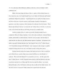 scott s dark knight essay