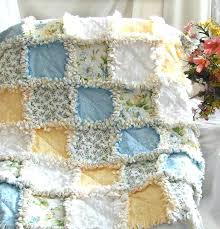 baby rag quilt blue yellow roses blue and yellow quilts blue and yellow duvet covers blue