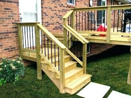 wood deck railing designs interior handrail fence pictures design images stair ideas diy for small master
