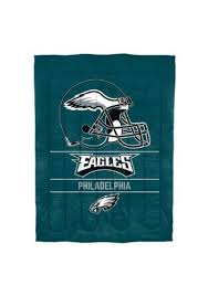 twin comforter philadelphia eagles