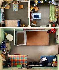 Brothels To Prisons 40 Unique 'Home' Interior Design Photos Simple Unique Home Interiors