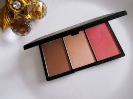 sleek face form palette light review swatches demo photos 3