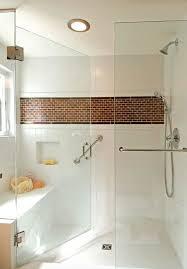 shower design. Simple Design Beautiful Accessible Shower Design To Shower Design E