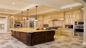Luxury Kitchen Beautiful Kitchen Islands Luxury Kitchen Design Ideas Corner