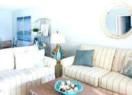 Beach Condo Decorating Ideas Condo Living Room Furniture Coastal