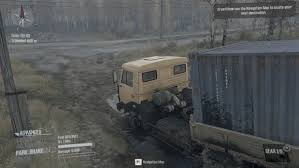 Unlike original spintires, it was developed by saber interactive and published by focus home interactive. Spintires Mudrunner Pc Review Pcgamesn