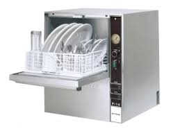jettech systems f14 stainless steel 304 multipurpose countertop dishwasher