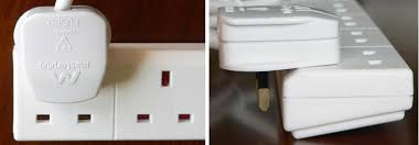 bs plugs and sockets extension