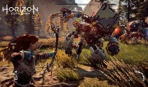 horizon zero dawn file size horizon zero dawn update 1 21 fixes quests crashes