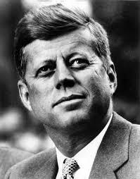 John F Kennedy Biography | Biography Online