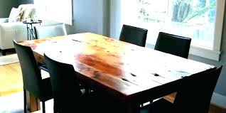 distressed wood dining table modern reclaimed wood dining table round rustic wood dining table rustic solid