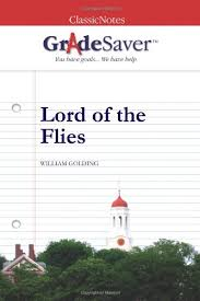 mini store gradesaver tm classicnotes lord of the flies study guide