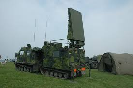 Phased Array Radars Phased Array Radar And Flying Insects The Boresight