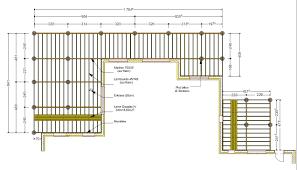 Plan De Terrasse En Bois Uo58 Jornalagora