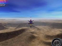 motocross madness screenshot 9