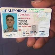 2019 In Drivers License Images 17 Best